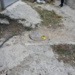 Gjenden të fshehura në pusetë armët me të cilat u sulmua RENEA në Lazarat (FOTO/VIDEO)