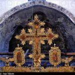 Historia e Kryqit të famshëm te Labovës