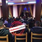 Ministrja Kumbaro takim me strukturat e PS në Libohovë: Mbështetje me të tjera investime (FOTO)