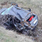 Makina del nga rruga, dy të vdekur në një aksident në Grapsh