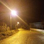 """Shihni si duket rruga e """"Kalistasë"""" gjatë natës (FOTO)"""