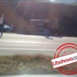 Një i vdekur dy të plagosur, pamje nga aksidenti në Jorgucat (VIDEO)