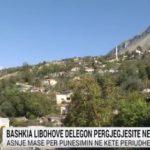 Televizioni i LSI-së sulmon sërish Bashkinë Libohovë (VIDEO)