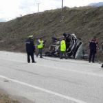 KUJDES! PAMJE TË RËNDA/ Foto të tjera nga aksidenti tragjik në Jorgucat