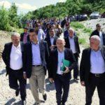Emrat/ Lista paraprake e kandidatëve për deputetë të PD-së në Gjirokastër