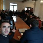 Fushata, kreu i FRESSH mbledh të rinjtë e Libohovës (FOTO)