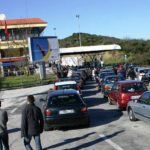 Policia shqiptare sqaron për situatën në Kakavijë: Sistemi grek i kufirit është bllokuar edhe me disa shtete të tjera
