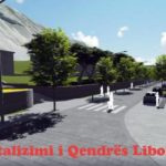 """""""Rilindja Urbane"""", miratohet projekti për qendrën e Libohovës"""