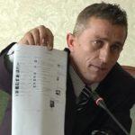 Zbardhen detajet/ Ja kush e dhunoi bashkëshorten e gazetarit Telnis Skuqi