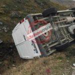 """Aksidenti tragjik në Jorgucat, vdes 24-vjeçari që drejtonte """"Seat-in"""""""