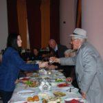 7 Marsi, kryebashkiakja e Libohovës drekon me mësuesit: Të ruajmë traditën arsimdashëse (FOTO)