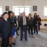 """Restaurohet """"Shtëpia e Kongresit"""" në Përmet, Kumbaro prezanton projektin (FOTO)"""