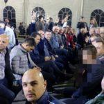 Të 40-tat e çadrës/ Demokratët e Gjirokastrës që janë futur brenda dhe misteri i një fotografie