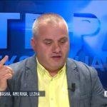 """""""Bomba"""" e Artan Hoxhës: Një trafikant droge në Gjirokastër gati për fushatën e LSI-së"""