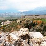 Kalaja e Libohovës si prikë e Ali Pashës për të motrën Shanisha