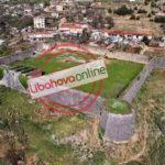 Projekti i miratuar, restaurim të plotë dhe ndriçim për Kalanë e Libohovës (FOTO)