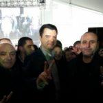 PD Gjirokastër, sonte radha për t'u futur sërish në çadrën e protestës