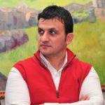 Zyrtarisht kandidat për deputet, reagon Flamur Golemi: Privilegj të përfaqësoj Gjirokastrën në Kuvend