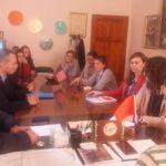 Njihuni me këshilltarët më të rinj të Zamira Ramit (FOTO)