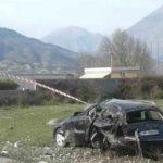 Emrat/ Këta janë të aksidentuarit sot te Kthesa e Picarit në Gjirokastër