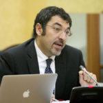 I deleguari i Gjirokastrës, Bledi Çuçi mes ministrave të shkarkuar