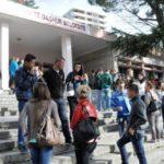 """Lajmi i mirë për Universitetin """"Eqerem Çabej"""", shpallet Fakulteti Ekonomik"""
