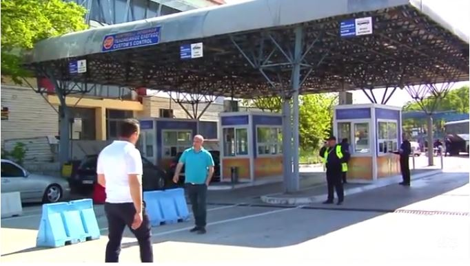 Korrupsion dhe shpërdorim detyre, 6 policë të Gjirokastrës arrestohen në Kakavijë (Emrat)