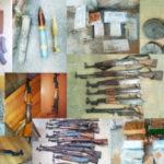 Çarmatoset Gjirokastra, vijon dorëzimi i armëve dhe municioneve