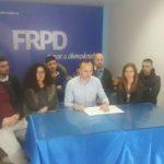 FRPD Gjirokastër sulmon Ramën me gjuhën e Berishës: Kriminel që doje të shembje Kalanë, mos shkel në qytet