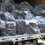 Një doganier dhe dy policë të arrestuar në Kakavijë, lejuan kamionin me 1.1 ton kanabis drejt Greqisë (Emrat)