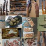 Vijon çarmatosja, dorëzohen armë, fishekë e granata në qarkun Gjirokastër