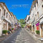 Qafa e Pazarit në Gjirokastër, qasje inovative për orientimin e turistëve