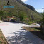 Pamja e re e rrugëve të brendshme të Labovës (FOTO)