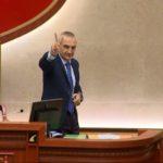 Ilir Meta zgjidhet Presidenti i ri i Shqipërisë