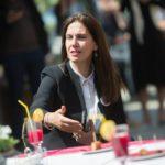 Mirela Kumbaro: Krenare për skuadrën socialiste në Gjiroakastër, do të punojmë me dinjitet dhe jo me hile
