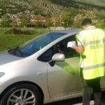 Dervician, nxënësit dalin në rrugë për aksidentet, sensibilizojnë shoferët