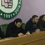 FRESSH Gjirokastër: Të rinjtë e PD-së për të ardhur keq, në panik dhe të dëshpëruar njësoj si çadra