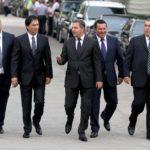 """Tre """"çamët"""" kandidatë për deputetë në Gjirokastër"""
