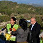 """Nis investimi në """"Gurin e Përmetit"""", Kumbaro: Qarku Gjirokastër kryeqendër e turizmit në jug të vendit"""