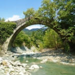 Urat e Zagories, një kujtesë e arkitekturës historike