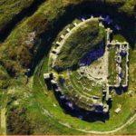Adrianopoli, qyteti antik me 4 mijë vende