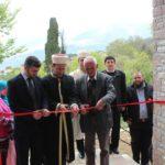 Xhamia e Libohovës është ndërtuar pa leje, nuk është aplikuar as për legalizim
