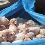 Bllokohen 26 ton mish pule nga Brazili, ishte me virusin salmonela
