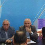 Demokratët e Gjirokastrës gati për protestën e së shtunës, i udhëheq Tritan Shehu (FOTO)