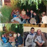 """Flamur Golemi takime në Dhoksat, tregon """"porosinë"""" e Koço Vasilit"""