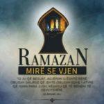 Nis Muaji i Ramazanit