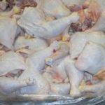 Çfarë do ndodhë me 26 tonët e mishit të pulës me salmonelë