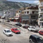 Shëtitorja e Gjirokastrës, banorët: Rrezikohemi nga përmbytjet (VIDEO)