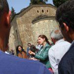 Nis restaurimi i Kishës së Shën Mërisë në Bënjë, Kumbaro: Përmeti në qendër të investime të qeverisë
