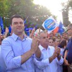 """Po vjen """"Republika e re"""", Basha hap nesër fushatën në Gjirokastër"""